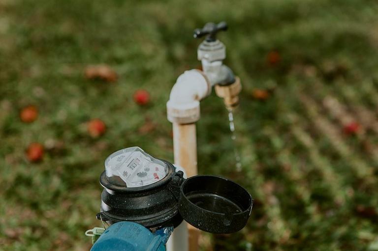 Projeto prevê instalação de eliminadores de ar na distribuição de água